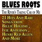 Compilation The river's taking car of me (23 hits and rare songs from billie holiday, ivie anderson, henri red allen and more) avec Louis Bacon / Connie Boswell / Leadbelly / Kokomo Arnold / Tampa Red...