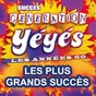 Compilation Génération yéyés (les plus grands succès des années 60) avec Billy Bridge / Richard Anthony / Françoise Hardy / Claude François / Johnny Hallyday...