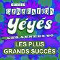 Compilation Génération yéyés (les plus grands succès des années 60) avec Les Pingouins / Johnny Hallyday / Billy Bridge / Richard Anthony / Françoise Hardy...