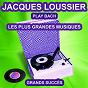 Album Jacques Loussier Play Bach (Les plus grandes musiques) (Les plus grands succès de Jacques Loussier) de Jacques Loussier