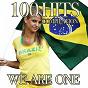 Compilation We are one (100 hits compilation 2014) avec Cuarteto Esperanza / Roland / Kristina Korvin / Maggie / Disco Fever...