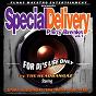 Compilation Special delivery: party breaks, vol. 1 (for DJ's use only) avec DJ Poska / Franky Montana / Endo / DJ Goldfingers / DJ Roc J