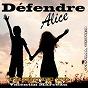 Album Défendre alice : tribute to valentin marceau de Chris White