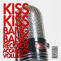 Compilation Kiss kiss bang bang accapellas, vol. 1 avec Cosmo / Stefflon Don / Thrillers / Stefflon Don, Cosmo / The Boogie Monster, Cosmo