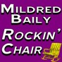 Album Rockin' chair de Mildred Bailey