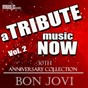 Album A tribute music now: 30th anniversary collection ? a tribute to bon jovi, vol. 2 de The Tribute Beat