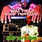 Album Hold on 2 dub de Ras Fire / Mad Professor