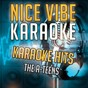 Album Karaoke hits - the a-teens (karaoke version) de Nice Vibe