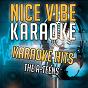 Album Karaoke hits - the a-teens (karaoke version) de Nice Vibe