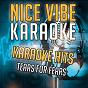 Album Karaoke hits - tears for fears (karaoke version) de Nice Vibe