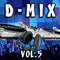 Album D-MIX, vol. 5 de Logan Basset / Kynda Smith