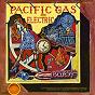Album Get it on (blues) de Pacific Gas & Electric