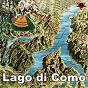 Album Lago DI como de Romantici Vagabondi / Valtellina Folk / Nando