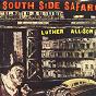 Album South side safari de Luther Allison