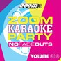 Album Zoom karaoke party, vol. 10 de Zoom Karaoke