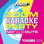 Album Zoom karaoke party, vol. 16 de Zoom Karaoke