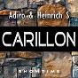 Album Carillon de Adiro / Heinrich S