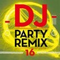 Album DJ party remix, vol. 16 de DJ Redbi