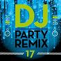 Album DJ party remix, vol. 17 de DJ Redbi