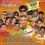Compilation Hiro aaylen nikitache haldila (dj remix) avec Kumar / Santosh Choudhari Dadus / Anita Mistri / Sunita / Guru...