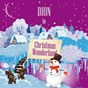 Album Dion in christmas wonderland de Dion