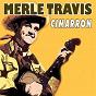 Album Cimarron de Merle Travis