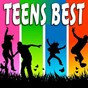 Compilation Teens best avec Erik Levin / Logan Basset / Los del Mar / Betty Murr / Kynda Smith...