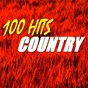Compilation 100 hits country avec Freddy Fender / Restless Heart / Don Gibson / T G Sheppard / Merle Haggard...