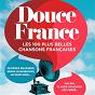 Compilation Douce france (les 100 plus belles chansons françaises) avec Peter Knight & Son Orchestre / Charles Trénet / Édith Piaf / Georges Brassens / Johnny Hallyday...