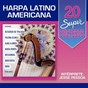 Album 20 super sucessos (harpa latino americana) de Jesse Pessoa