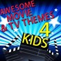 Compilation Awesome movie & TV themes 4 kids avec Christopher Crius / Tainted Flavor / Eriss Roberto / Yo Cappa / Musosis...