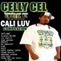 Compilation Celly cel presents... cali luv avec BG Knoccout / Young Maylay / Dresta / Young Dre the Truth / South Central Cartel...