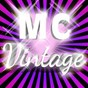 Album MC-vintage, vol. 17 de MC Vintage