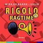 Compilation Mire de barre, vol. 18 (rigolo ragtime 2) avec Guy Boulanger / Bruno Dubois / Jacques Roux