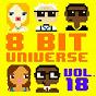 Album 8-bit universe, vol. 18 de 8-Bit Universe