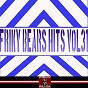 Compilation Friky bears hits, vol. 31 avec Jethro / Amir Plancarte / DJ Baloo / Krozz / Mlady Bulwa
