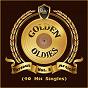 Compilation Golden oldies, vol. 3 (40 hit singles) avec Dave Sampson / Billie Holiday / Neil Sedaka / The Clovers / Jacqueline Boyer...