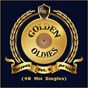 Compilation Golden oldies, vol. 4 (40 hit singles) avec Jess Conrad / The Crickets / Brenda Lee / Marty Robbins / Buddy Holly...