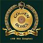 Compilation Golden oldies, vol. 8 (40 hit singles) avec David Whitfield / Bobby Rydell / Cliff Richard / Johnny Tillotson / Frank Sinatra...