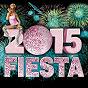 Album Fiesta 2015 de DJ Carlo Showcase