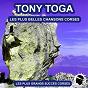 Album Les plus belles chansons corses (les plus grandes chansons corses) de Tony Toga