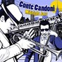 Album Midnight jazz de Conte Candoli