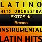 Album Pistas musicales (karaoke version) (originally performed by bronco) de Grupo Latinhits
