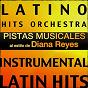 Album Pistas musicales (karaoke version) (originally performed by diana reyes) de Grupo Latinhits
