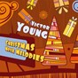 Album Christmas movie melodies de Victor Young