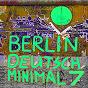 Compilation Berlin deutsch minimal, vol. 7 avec Berlin Minimal / White Sever / Bensen Jutten / Formenbau / Crazy Krauts...