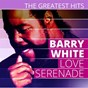 Album The greatest hits: barry white - love serenade de Barry White