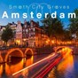 Compilation Smooth city grooves amsterdam avec Sebastian Wright / Walter Nabiker / Pool Side Ensemble / Miss Vogue / Yan C...