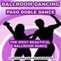 Album Ballroom Dancing: Paso Doble Dance (The Most Beautiful Ballroom Dance) de Cantovano & His Orchestra