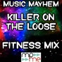 Album Killer... on the loose (remix) - tribute to seal de Music Mayhem